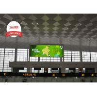 Wholesale Outdoor 4K High Definition Led Display P4MM SMD LED Screen Advertising from china suppliers