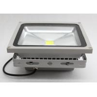 Wholesale Aluminium 100 - 120lm / W Outdoor Led Flood Lighting High Brightness from china suppliers