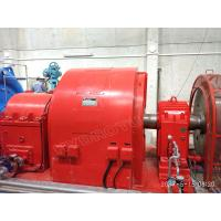 Wholesale 100KW-5000KW synchronous hydroelectric Generator excitation system with Francis Hydro turbine / Water Turbine from china suppliers