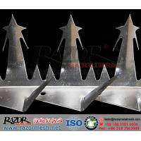 Wholesale Razor Wall Spike, Wall Spike System, Razor Spikes, China Razor Spike Supplier from china suppliers