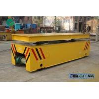 Wholesale covered shrouded bus bar power cylinder lifting track  handling car from china suppliers