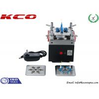 Wholesale UPC APC PC Fiber Optic Polishing Equipment , Fibre Optic Polishing Machine from china suppliers