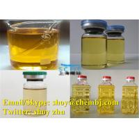Wholesale 5721-91-5 Bodybuilding Testosterone Decanoate Nutrition Steroid Androgen Neotest 250 from china suppliers
