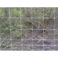 Wholesale Hinge Joint Poultry Field Wire Fence Netting With Hot Dip Galvanized Wire from china suppliers