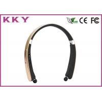 Wholesale Portable Bluetooth Earphone with Sleek Design and Comfortable Fit for Smartphone from china suppliers