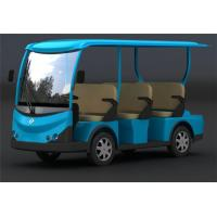 Wholesale Comfortable Street Legal 8 Seater Electric Car / 8 Person Golf Cart Battery Operated from china suppliers