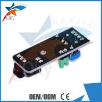 Wholesale Anti - tracking Sensor Remote Control Car Parts Obstacle Avoidance from china suppliers