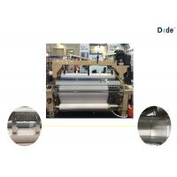 Wholesale SD622 170cm Width Water Jet Weaving Loom Machine Two Nozzle Cam Motion Shedding from china suppliers