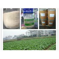 Wholesale Professional Nitrapyrin Agrochemical Intermediates Insoluble In Water Purity ≥ 99% from china suppliers