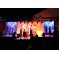 Wholesale Indoor Full Color P6 Rental Stage LED Screen Die-cast Aluminum Cabinet from china suppliers