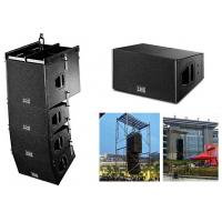 Wholesale 75 Deg. Dispersion Stadium Speaker System 400 Watt Loud Clear Gym Sound from china suppliers