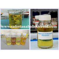 Wholesale Equipoise Injectable Anabolic Steroids Boldenone Undecylenate hormone from china suppliers
