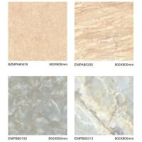 Buy cheap 3D Ink-Jet Printing Polished Glazed Tiles from wholesalers
