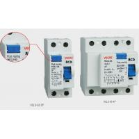 Wholesale Earthe Leakage Circuit Breaker, Residual Current Circuit Breaker / RCCB / ELCB from china suppliers