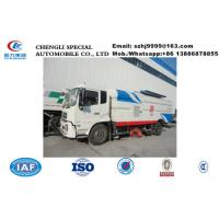 Wholesale Wholesale good price dongfeng tianjin street sweeping vehicle for sale, China made famous road sweeper truck for sale from china suppliers