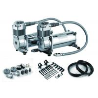 Wholesale Steel And Chrome Off Road Dual Air Compressor And Car Tuning Agriculture from china suppliers