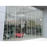 Wholesale Safety anti - impact Curved Tempered Window GlassCurtain Wall for high grade curtain wall from china suppliers
