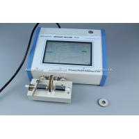 Wholesale Easy Operation Portable Ultrasonic Components Measuring For Trz Horn  And Ceramic Analysis from china suppliers