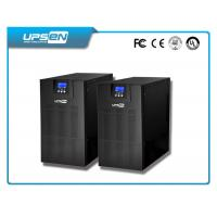 Wholesale UPS Power System 1-20Kva with Power Sags Protection for Home TVs / Lights / Computers /  Fans from china suppliers