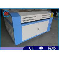 Wholesale 80w Co2 Small Mdf Wood Acrylic Granite Laser Engraving Cutting Machine from china suppliers