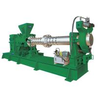 Wholesale Strainer Extruder Rubber Processing Machine, Filter Making Machines from china suppliers