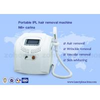 Wholesale IPL hair removal OPT SHR Elight ipl laser hair removal machine from china suppliers