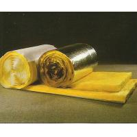 Wholesale Aluminum Foil Glass Wool Blanket Fire Insulation For Metal Building from china suppliers