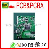 Buy cheap led sign board pcb,battery chargers pcb,aluminum substrate pcb from wholesalers