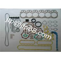 Wholesale Excavator Parts Eh700 Cylinder Head Gasket For Bus / Overhauling Full Gasket Kit from china suppliers