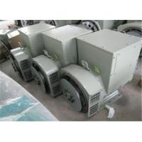 Wholesale 120kw / 150kva Brushless Exciter Synchronous Generator Three - Phase 50hz from china suppliers