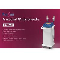Wholesale Precise Energy Delivery Fractional RF Microneedle Machine for Skin Rejuvenation from china suppliers