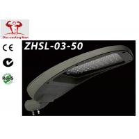 Wholesale Die Casting Aluminium SMD LED Road Light Fixtures 50w 5000LM IP66 from china suppliers