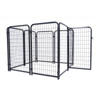 Wholesale 5x5x4 ft heavy strong animal pet cage from china suppliers