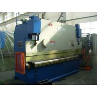 Wholesale E200 Aluminum Sheet Metal Press Brake High Efficiency Customized from china suppliers