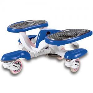 Eaglider-Newtype Skateboard  stepping skateboard scooter