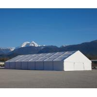 Wholesale Long Life Span Special Event Tent For Party Banquet With Air Condition from china suppliers