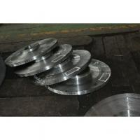 Wholesale Inconel Alloy 718(UNS N07718,2.4668,Inconel718)Forging Forged Gas Turbine Wheels Discs from china suppliers
