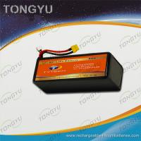 Wholesale 40C RC Battery Pack LiPo 11.1V 22,000mAh For UAV from china suppliers