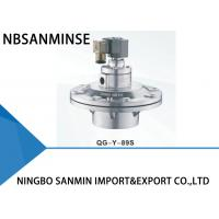 Wholesale Double Diaphragm Pulse Air Valve from china suppliers