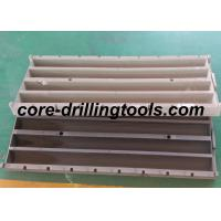 Wholesale ISO API Approve Plastic Core Box / Drill Core Boxes BQ NQ HQ PQ Type from china suppliers
