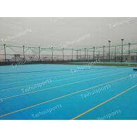 Wholesale Water Drainage Artificial Grass Shock Pad Underlay Buffering Layer from china suppliers