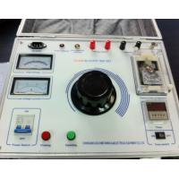 Wholesale GD-Series 50KV DC Hipot Tester / 200KV AC Hipot Tester from china suppliers