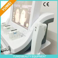 Wholesale White Ultherapy HIFU Beauty Machine For Anti Wrinkle And Body Slimming from china suppliers