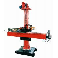 Wholesale Manual Column And Boom Welding Machine 180 Dgr Rotation With Lock 1.5*1.5M from china suppliers