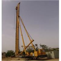 Wholesale Multi-Functional Hydraulic Piling Rig from china suppliers