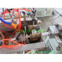 Wholesale Energy Saving Customized Plastic Sheet Production Line For PVC Edge Lipping from china suppliers