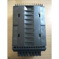 Wholesale FTTH Drop Cable Type Fiber Optic Splice Closure , SC fiber optic distribution box from china suppliers