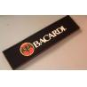 Buy cheap Custom pvc desk mat rubber logo bar spill mats from wholesalers