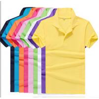 Wholesale POLO SHIRTS from china suppliers