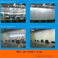 Wholesale Smart PDLC Switchable Film from china suppliers
